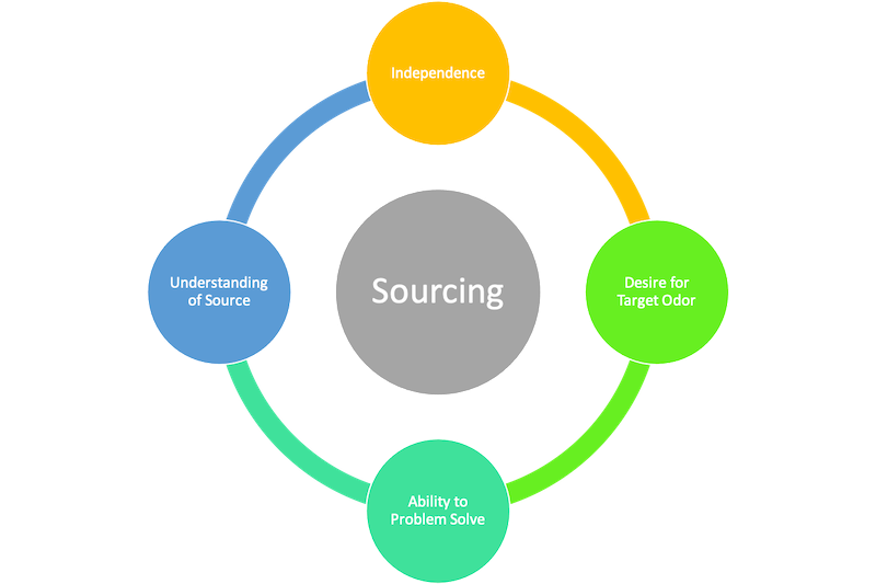 What actually IS Sourcing and HOW can it be improved